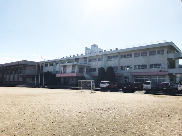福岡県うきは市立御幸小学校 校舎耐震工事
